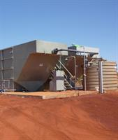 Conventional Activated Sludge Plant