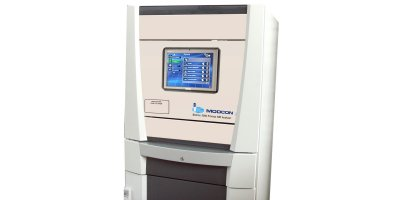 Beacon - Model 3000 - Process NIR Analyzer