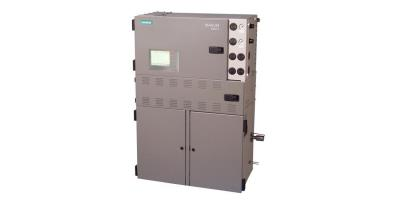Maxum Edition - Model II - Process Gas Chromatograph