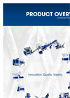 Product Overview - Brochure