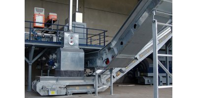 Straight and Bent Belt Conveyors-2
