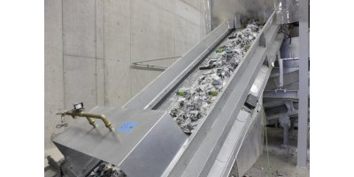 Straight and Bent Belt Conveyors-4