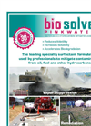 Biosolve Digital Brochure