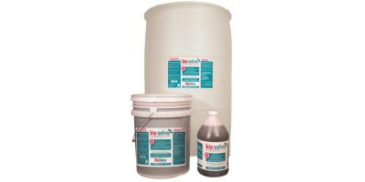 BioSolve Pinkwater - For Oil/Fuel Vapor Suppression, Soil Remediation, Tank Cleaning and Spill Cleanup