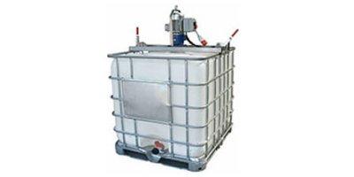 ibc mixers Equipment near Saudi Arabia | Environmental XPRT