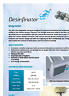 Degrease Module Brochure