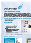 Safety and Diagnosis System Brochure