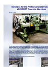 Wire Cutter Machine Brochure