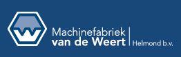 Machinefabriek van de Weert b.v.