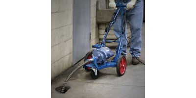 Electric Eel - Model C - Sectional Drain Cleaner