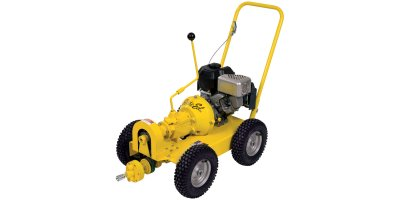 Electric Eel - Model 325 - Sectional Drain Cleaner