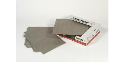 Fentex - Model GP25 - General Purpose Absorbent Pad