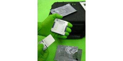 Model Elite. Series - Explosives Detection & Identification Kit