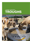 Concrete Troughs – Brochure