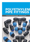 PE - Polyethylene Pipe – Brochure