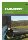 Farmboss - Polypropylene Pipe – Brochure