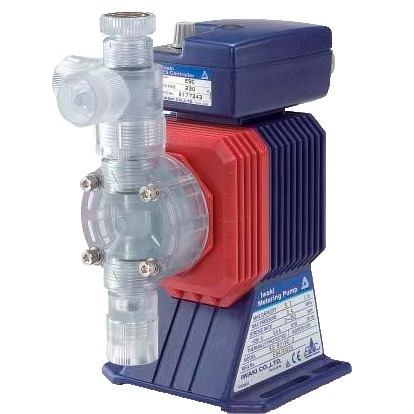 Iwaki - Model ES-B11 - Chemical Dosing Pump