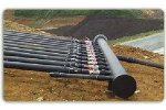 Landfill Gas Collection Systems