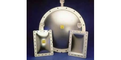 Explosion Vent Systems
