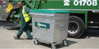 Eurobin/Trade Waste Collection Services