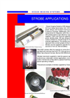 Custom Strobe Configurations - Brochure
