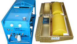 Elastec  - Elastec Low Speed Water Skimmer (20 m³/h)
