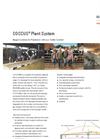 COCCUS - Complete Mix Anaerobic Digester System Brochure