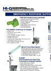 HI-Q  VF Emergency Response!