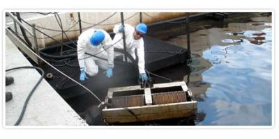 Oil Spill Response Strategies & Tactics Training