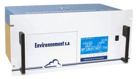 Environmental S.A - Model TSP, PM10, PM2.5, PM1 - Dust Samplers In Ambient Air