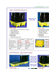Spill Pallets - Yellow Brochure