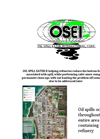 OSE II refinery information