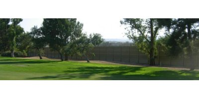 Troy Acoustics - Highway Noise Barriers