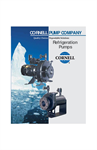 Model CB Series - Refrigeration Pumps Datasheet