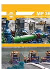 MP Series Mining Pumps Brochure