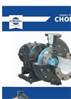 Chopper Pumps Brochure