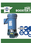 EDGE - End Gun Booster Pump Brochure