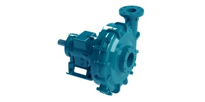 Cornell - Model MX-Series - Clear Liquid Dewatering Pumps