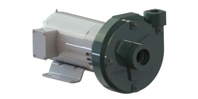 Cornell - Model V-Series - Medium Duty Centrifugal Pumps