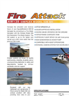 326 GII Fire Attack Aerial Firefighting System Brochure