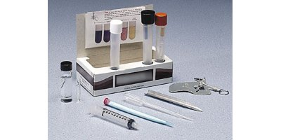 PCB Soil Sampling Kit