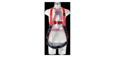 Vantage - Model PBH 02 - Two Point Body Harness
