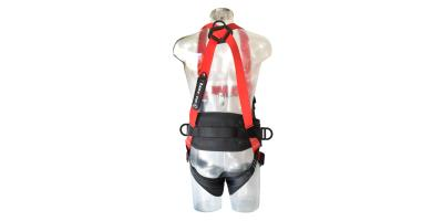 Vantage - Model PBH 03 - Three Point Harness