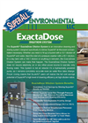 ExactaDose - Dilution System Brochure