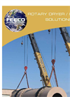 Rotary Dryer Brochure