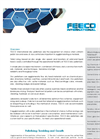 Disc Pelletizers Brochure