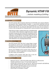 Filter Press -  Dynamic HTHP Filter Press -  Dynamic HTHP Brochure