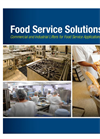 Model C/I - Food Services Lift Units Brochure