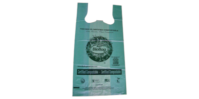 BioBag - Model 10GSHOP - 10 Gallon Shopper