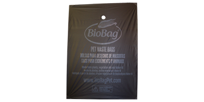 BioBag - Model 187965 - Bulk Large Size Dog Waste Bags